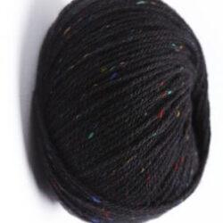 laine noire