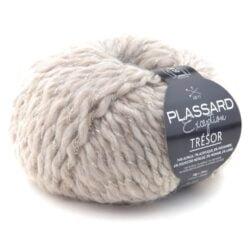 laine spéciale débutant