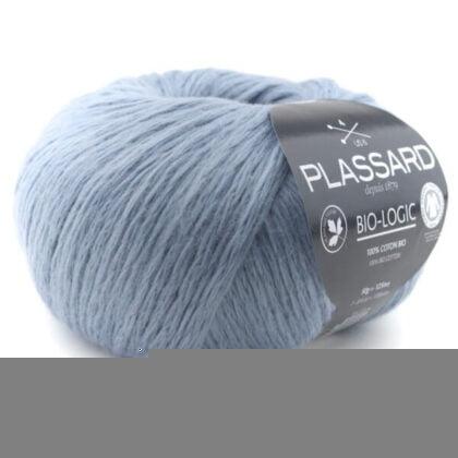laine bio pur coton