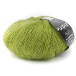 laine verte de la maison plassard