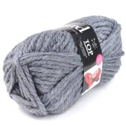 laine pour faire une écharpe
