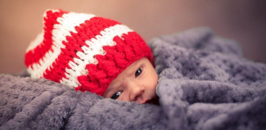 tour de tete bebe