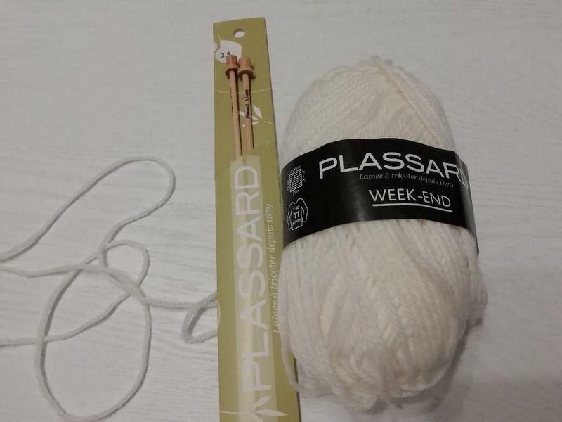 astuces pour tricoter
