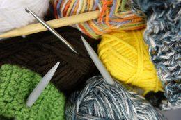 atelier crochet tricot