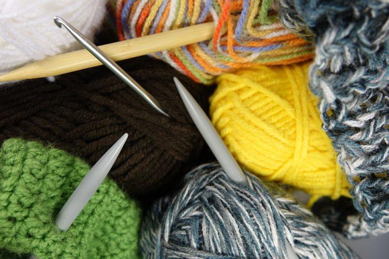 Read more about the article Ateliers crochet et tricot à Fraize