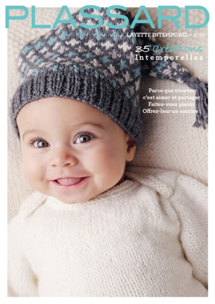 catalogue 150 layette