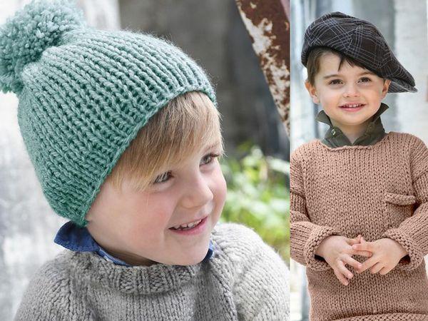 vêtements en laine plassard leader