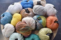 laines de luxe