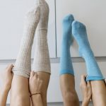 tuto pour tricoter des chaussettes